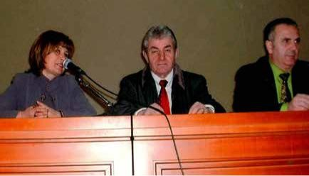 """Dal 2010 Dott. Sali Kurti occupa la pozizione di Vicepresidente del """"Sindacato di Odontoiatria Albanese """""""